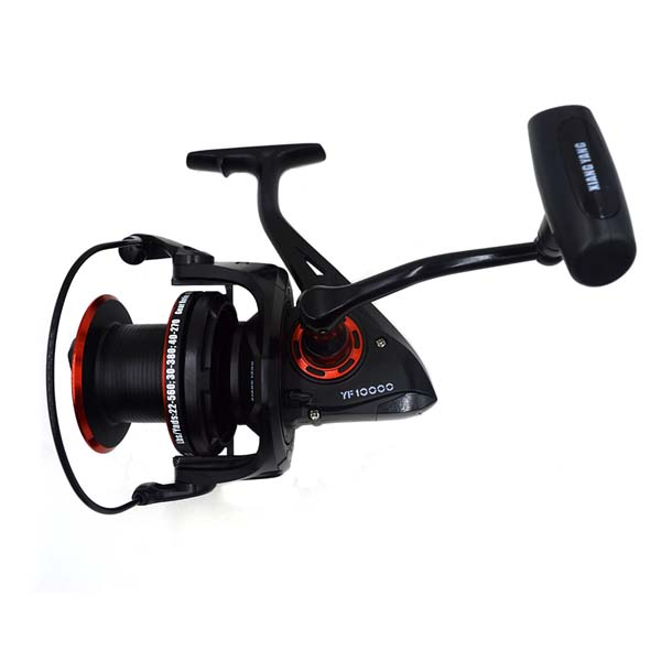 Chentilly KCN8000 red fishing reel