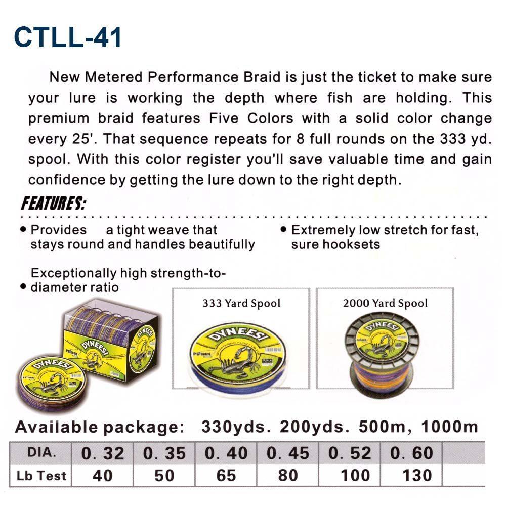 CTLL-41