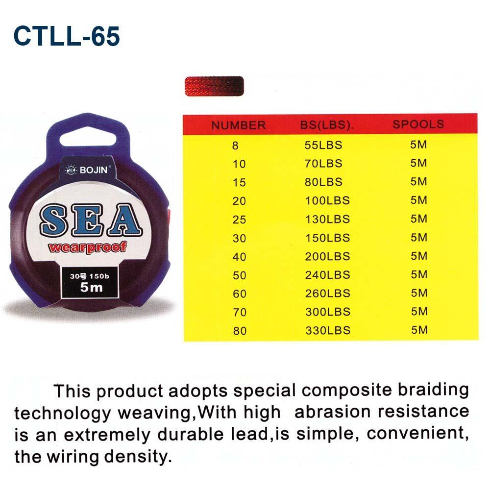 CTLL-65