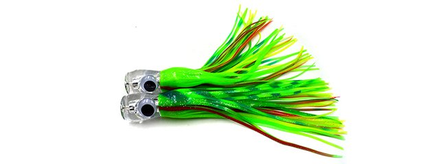 You are currently viewing Big game fishing lure 9inch 11″ acrylic head octopus trolling lure saltwater fishing tackle tuna marlin lure-CHOCT1