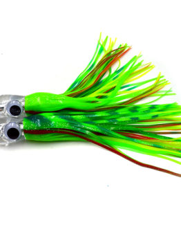 Offshore lures