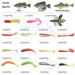 Soft fishing lures factory-wholesale worldwide