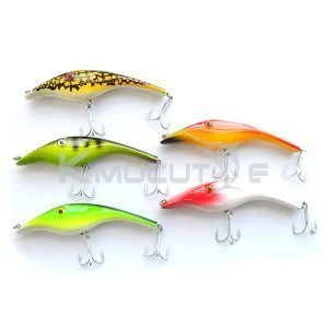 Casting Baits Minnows Artificial Fishing Lure Big Game 42g/145mm/6.7″
