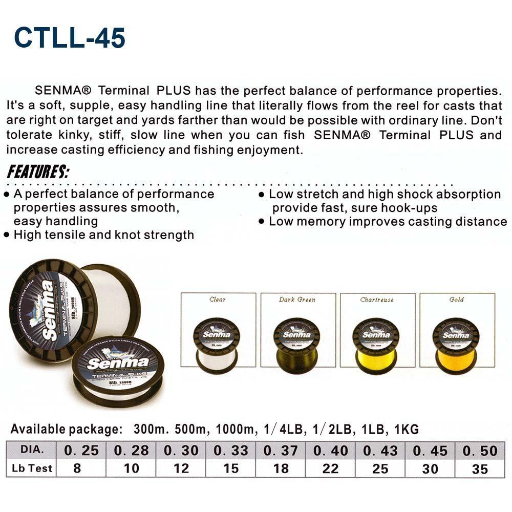 CTLL-45