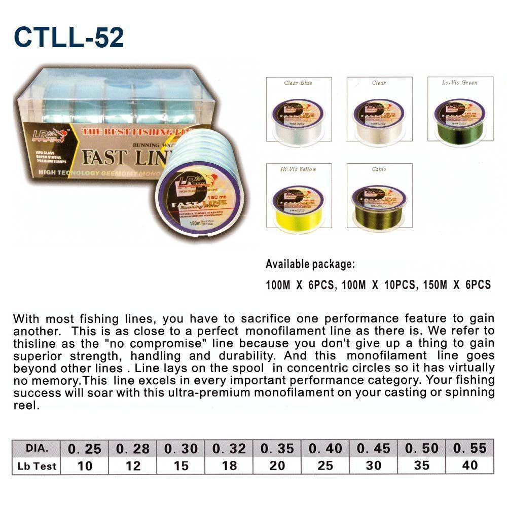 CTLL-52