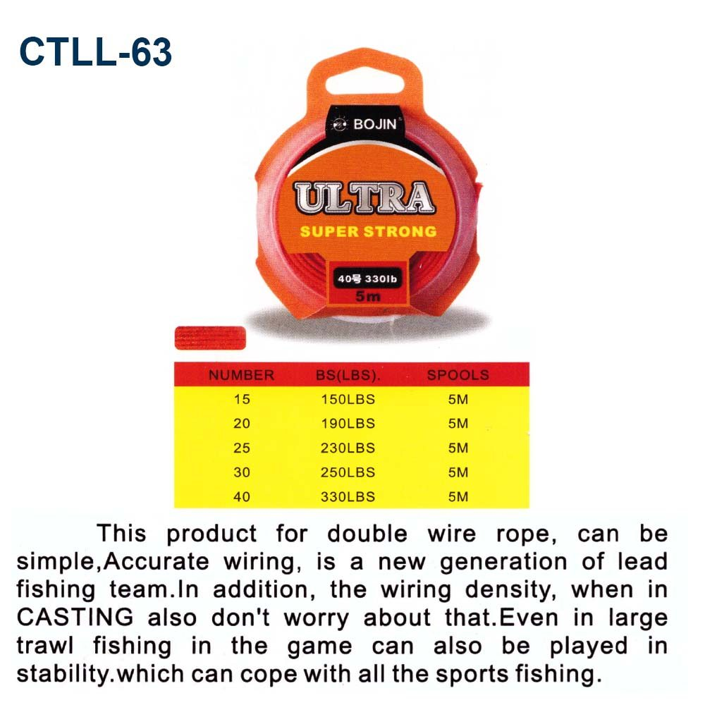 CTLL-63