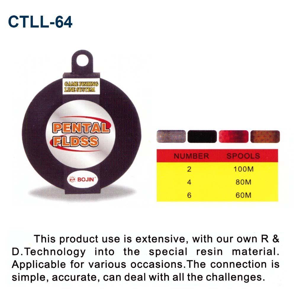 CTLL-64