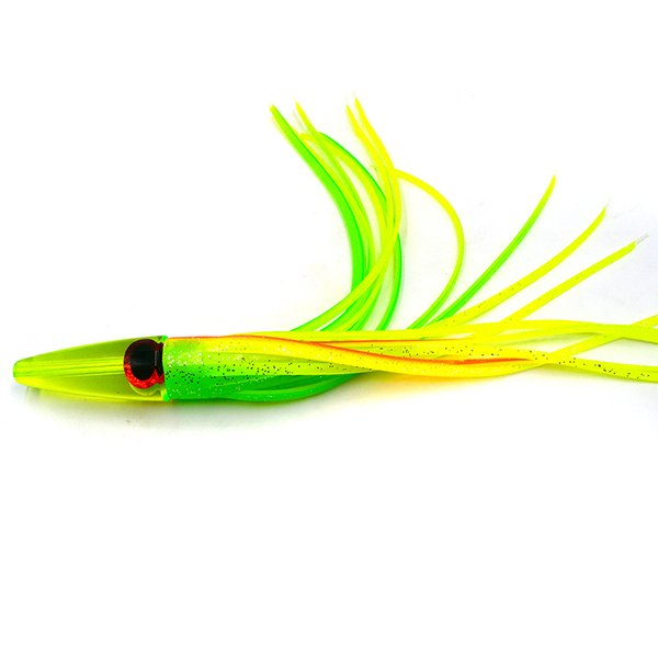 Read more about the article Hand Made Bullet Head Saltwater Trolling Lure  Big Game