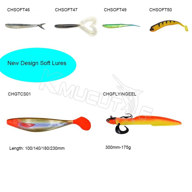 Kesun Fishing lures wholesale