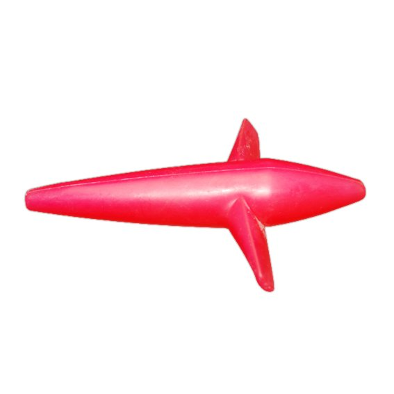 fly fishing plastic tuna bird