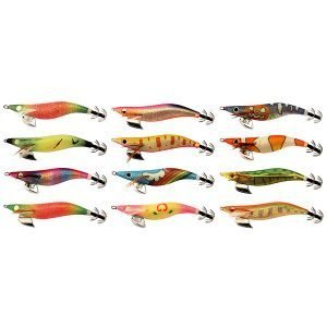 Read more about the article Squid jigs wholesale-High Quality New Design Available