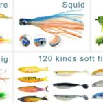 Join Kmucutie fishing tackle wholesale mail list