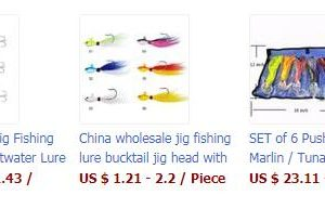 Free shipping tackle