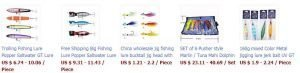 Saltwater fishing lures wholesale from dhgate