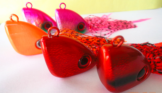 150g Rubber jig-150g jigging lures for saltwater fishing
