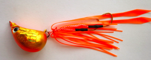 New jigging for snapper rubber jigs 40g 100g squid for saltwater fishing