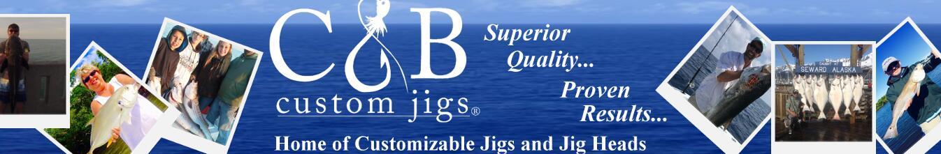 C&B custom jigs