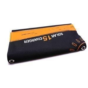 PKGFB001 outdoor activity portable power supply Solar Panel