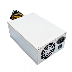 1800W server mining switching power supply for S9 L3+ D3 R4 A7 E9 Mining machine