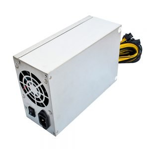 hotselling switching power supply Single 1800w 2000w Mining power supply