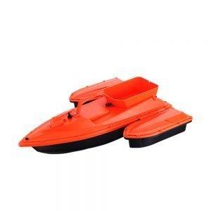 ABS Plastic RC Carp Fishing Bait Boat Fish Finder Boat