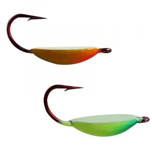 Ice Jig CHIL013