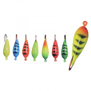 Ice Jig CHIL023