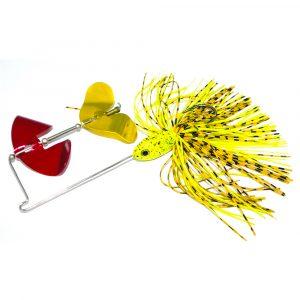 Triangular Blades Spinner Bait CHHXL7711