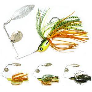 Spinner bait CHHXL7713 7g/10g/14g/21g