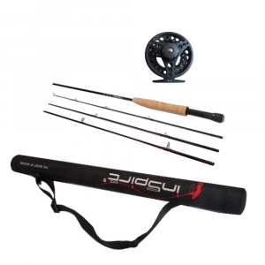 Fly Fishing Rod and Reel Combos PKFDTZ02